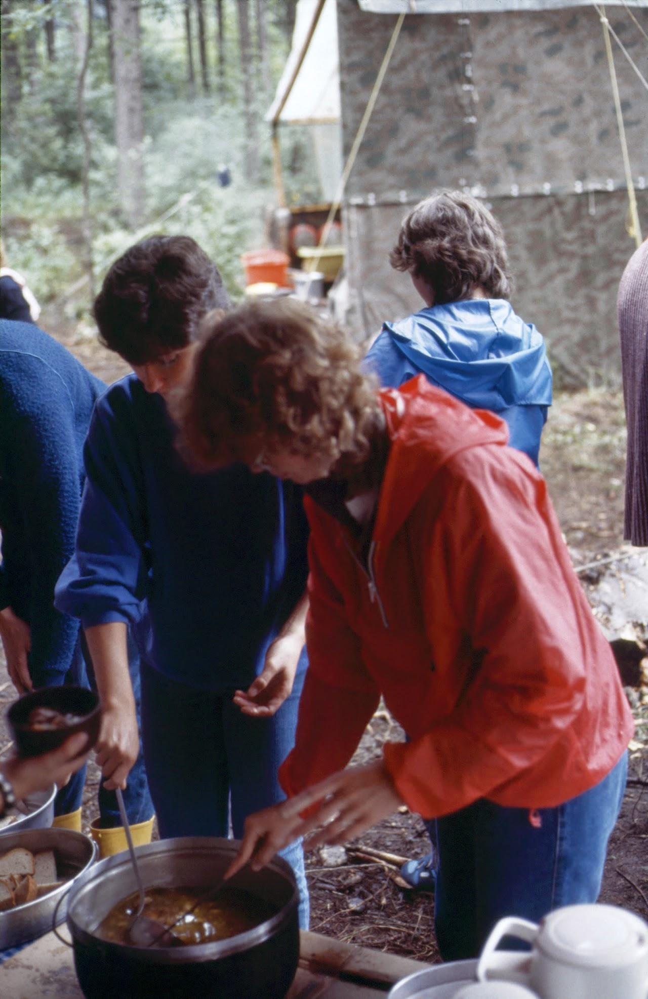 1984 Sommerlager - Sola84_046