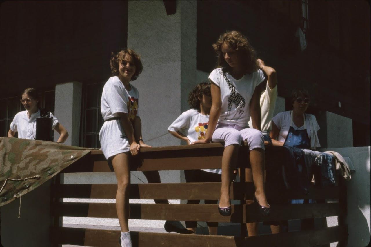1982 Sommerlager - Sola82_350