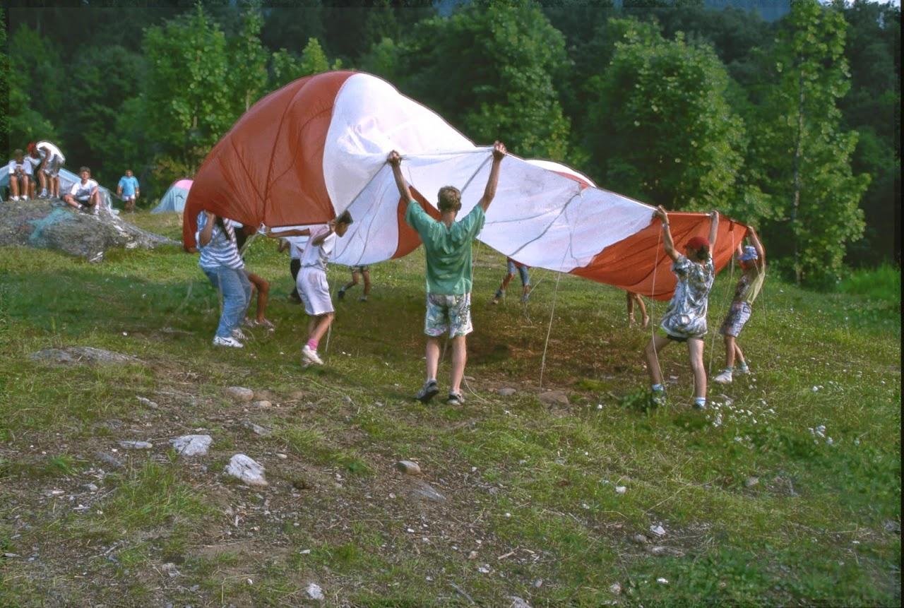 1993 Sommerlager - Sola93_177