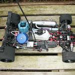Motonica p8.0R 1/8 Kit 2010