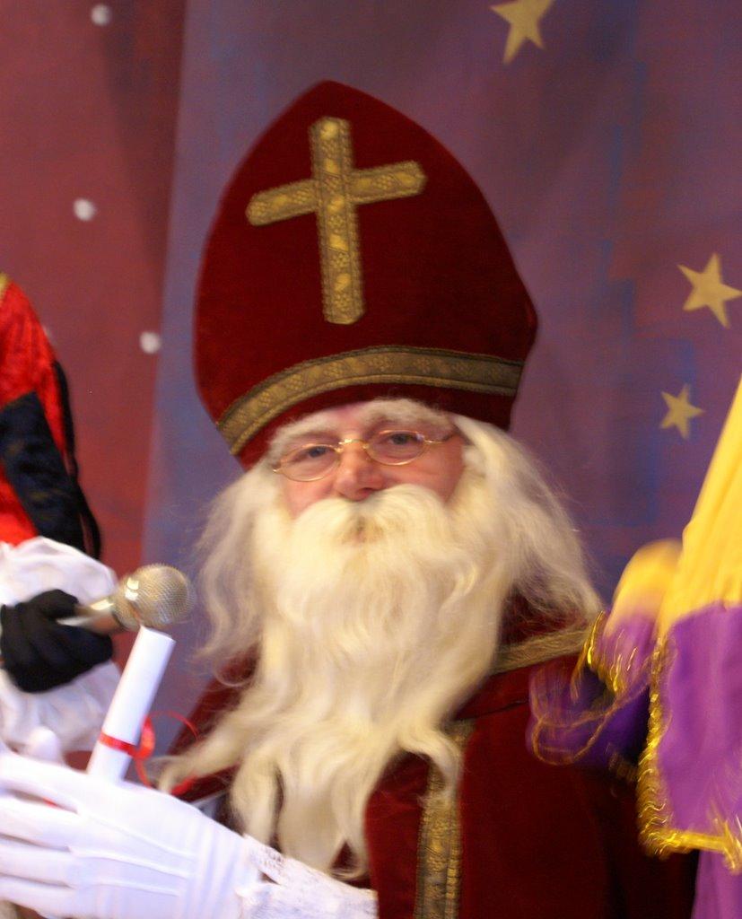 SinterKlaas 2007 - PICT3811