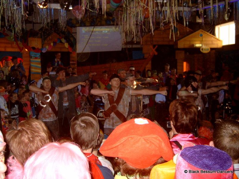 Heibessums 2005