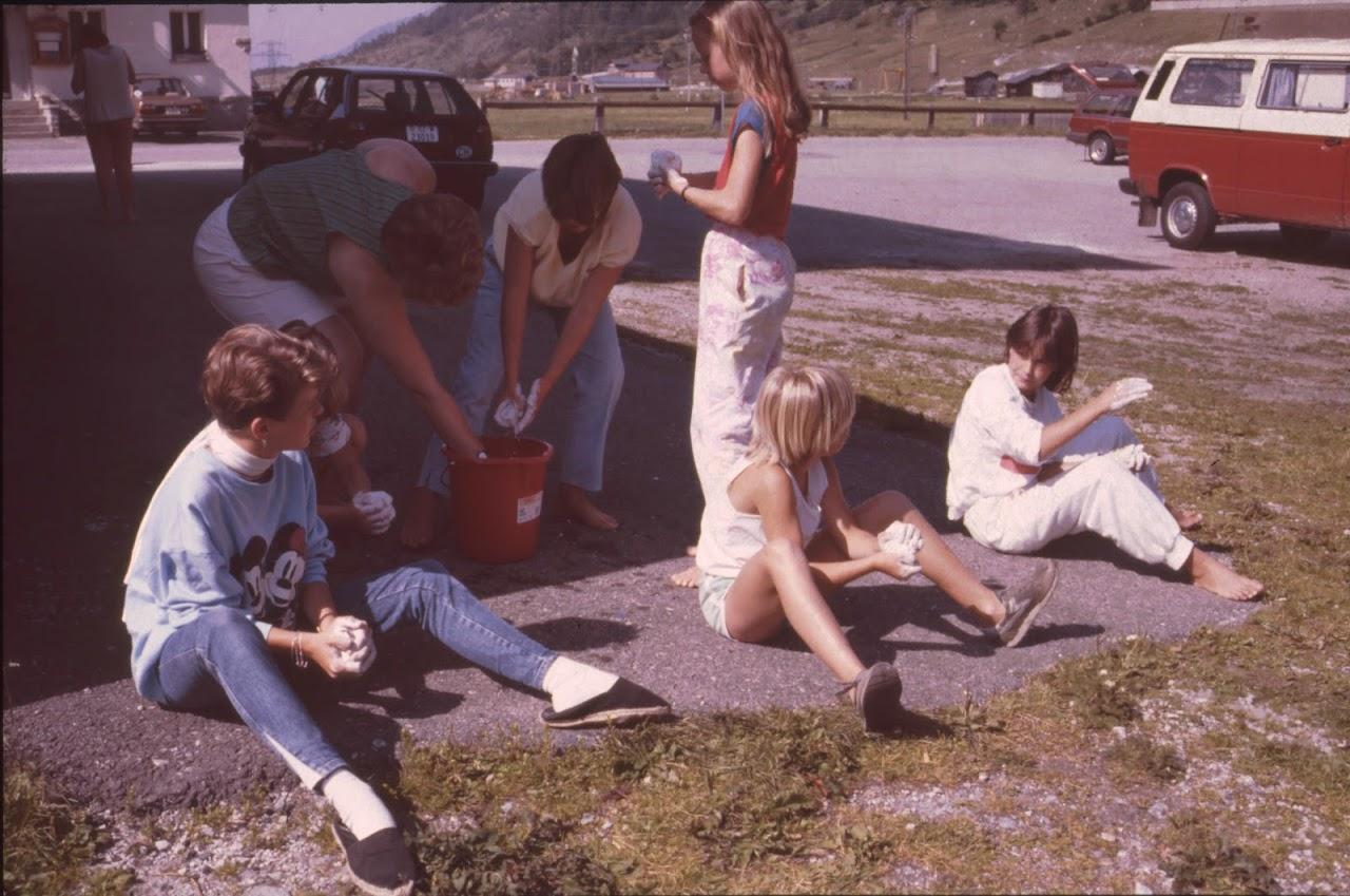 1986 Sommerlager BR - SolaBR86_012