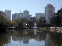 Jezero u Kunmingu