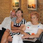 A hallgatóság soraiban Filep Tamás Gusztáv kisebbségkutató és művelődéstörténész