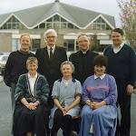 Caretakers and Secretaries