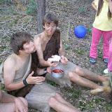 Výprava za pravěkými lovci (2)