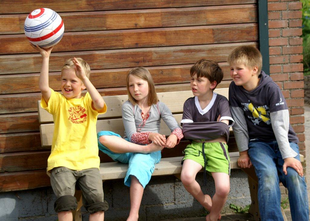 Kampeerweekend 2008 Vrijdag en Zaterdag - PICT4763