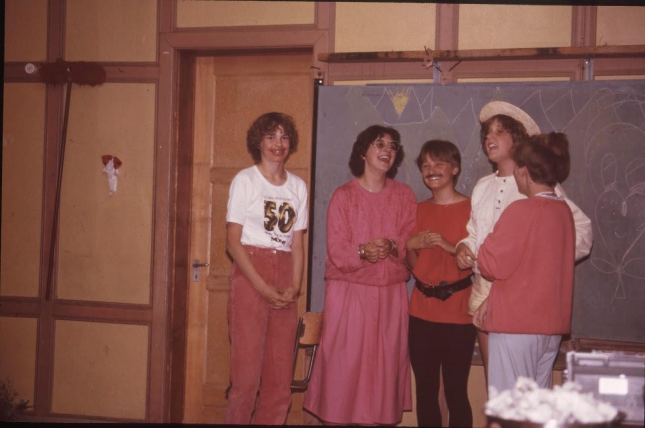 1986 Sommerlager BR - SolaBR86_146
