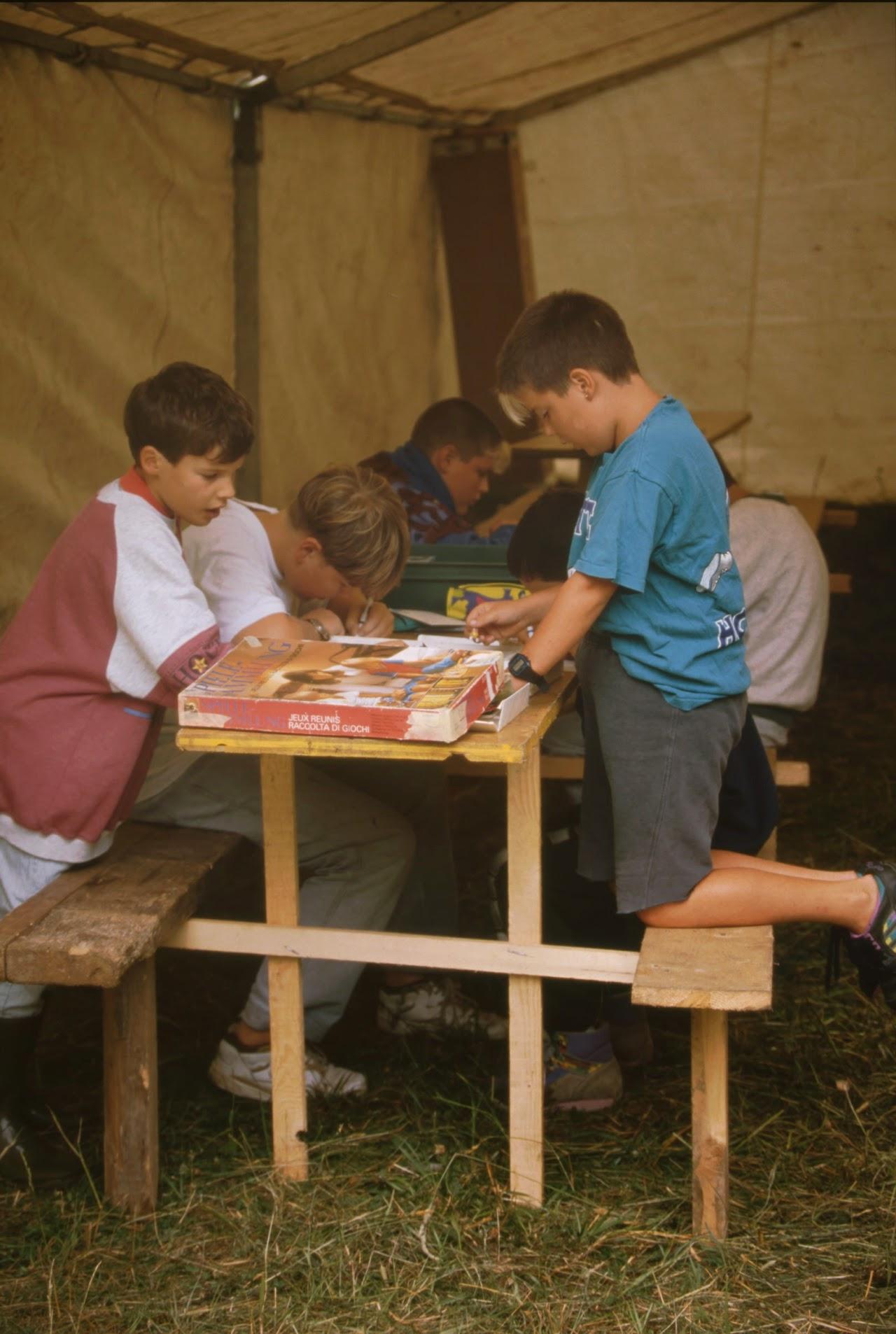 1995 Sommerlager - Sola95_212
