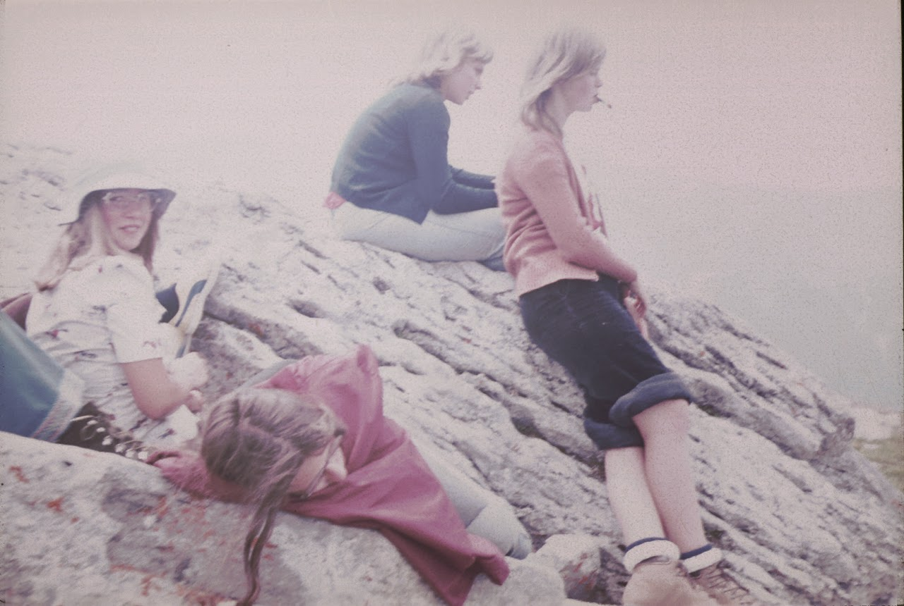 1974 Sommerlager - Sola74_057