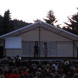 Opening ceremony české části
