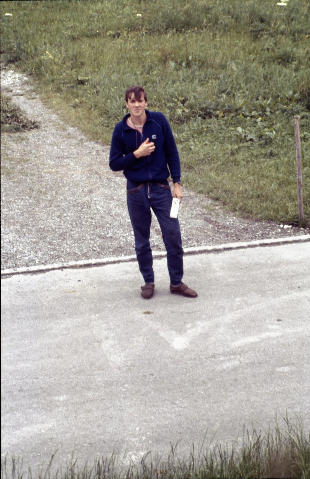 1984 Sommerlager - Sola84_083