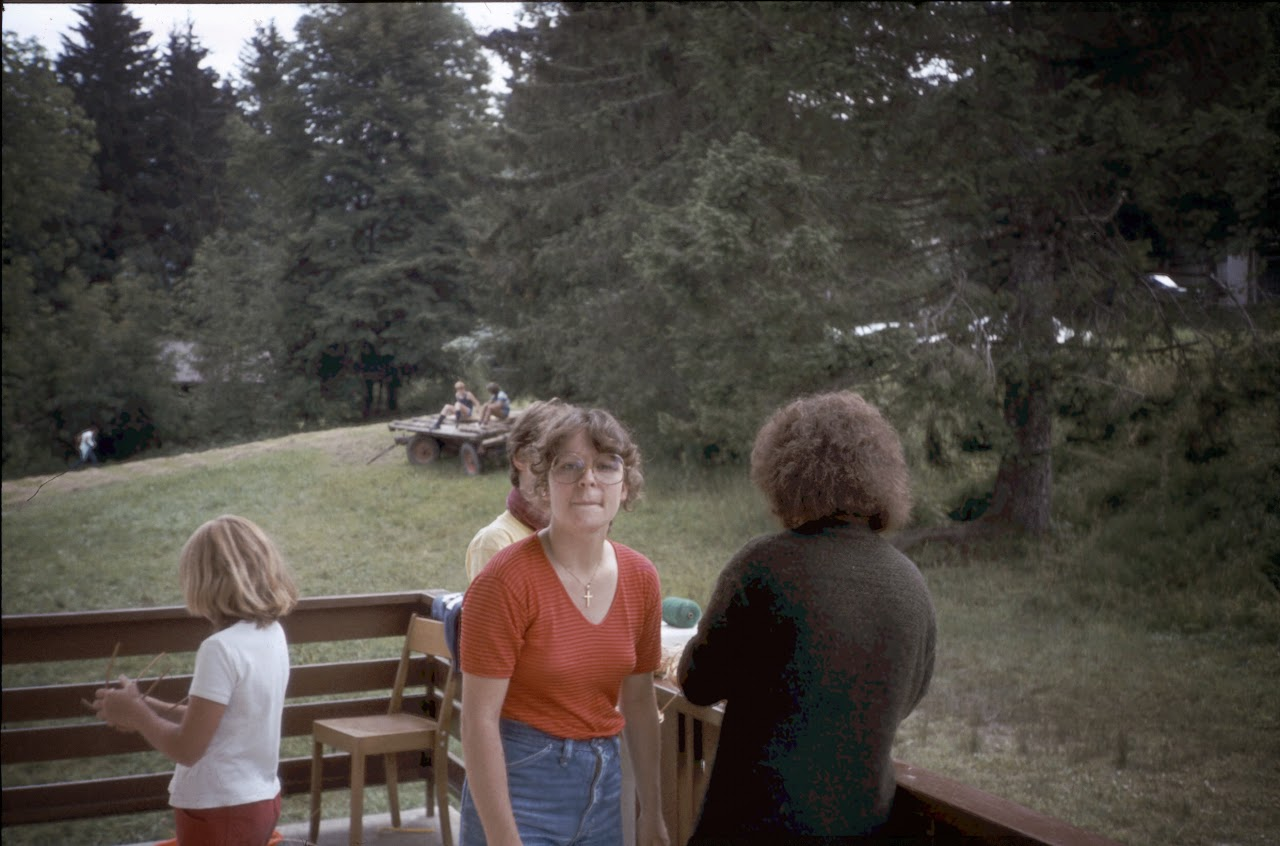 1982 Sommerlager - Sola82_025