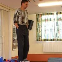 Circus en Receptie 60 Jarig Jubileum - PICT0002