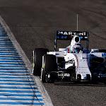 Valtteri Bottas - Williams FW37