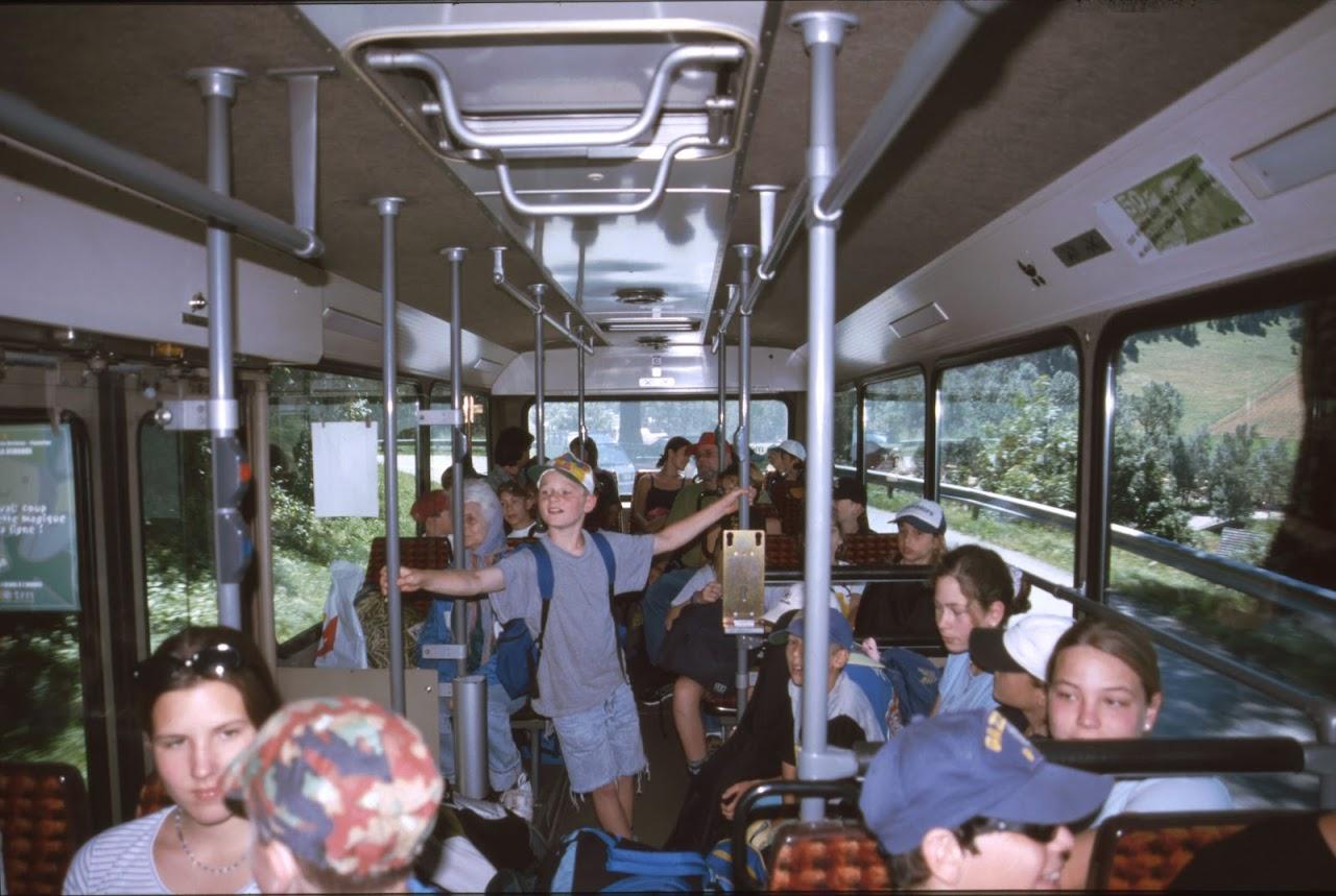 1999 Sommerlager - Sola99_209