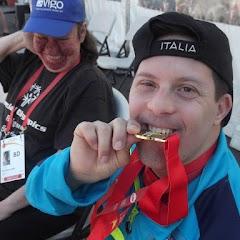 La Louviere - Special Olimpics