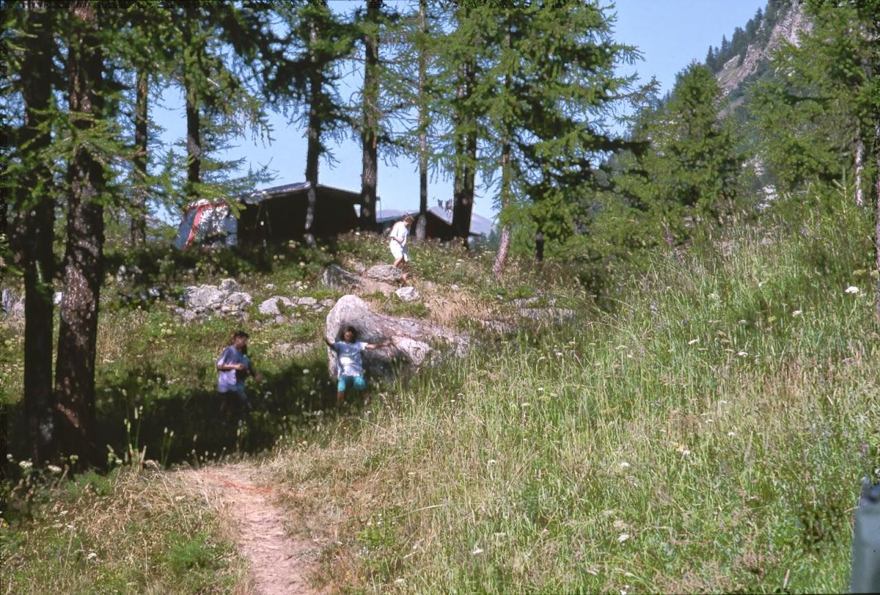 1995 Sommerlager - Sola95_083