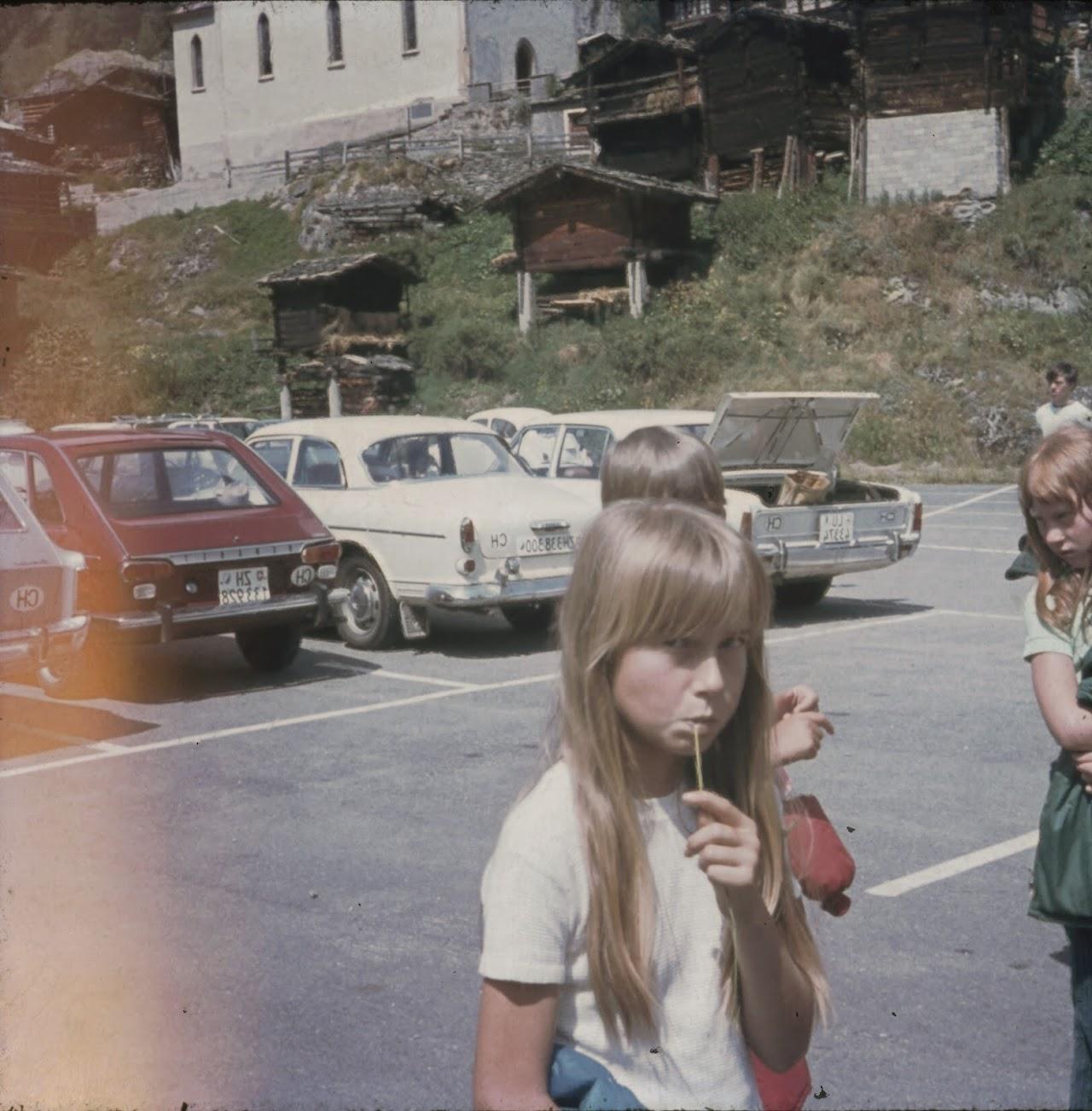 1981 Sommerlager JW - SolaJW81_065