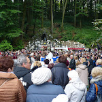 Nagy tömeg gyűlt össze