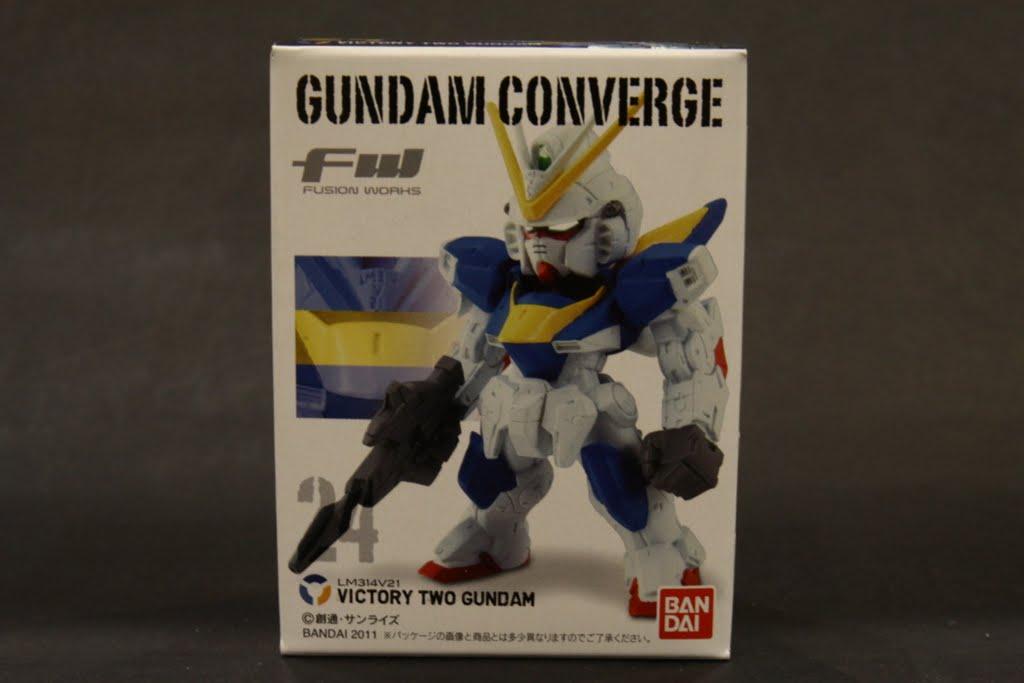 No.24 V2 gundam