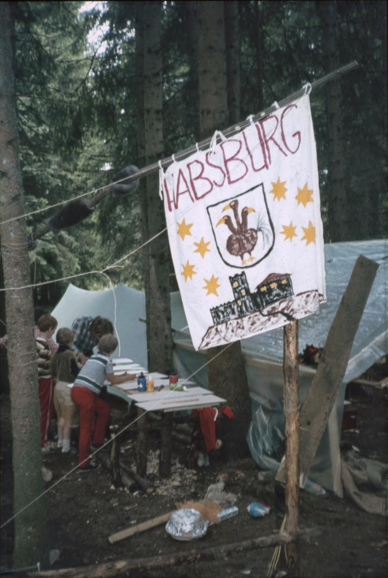 1980 Sommerlager - Sola80_237