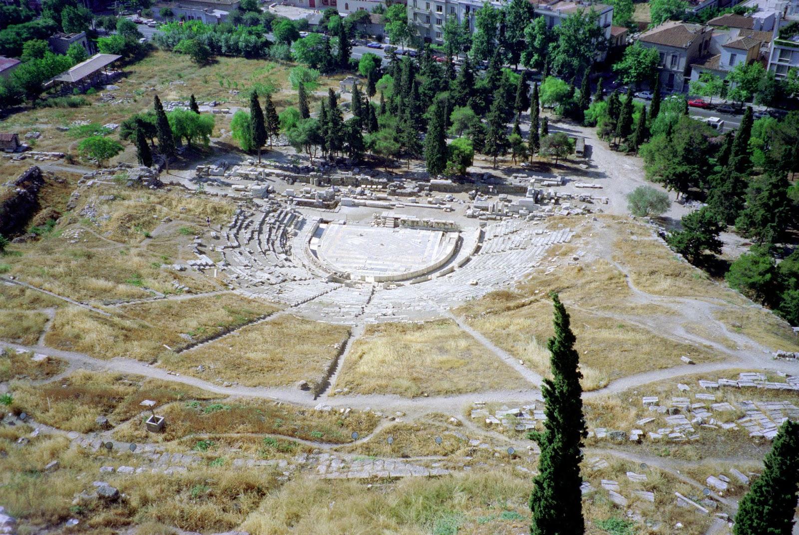 Athens 9