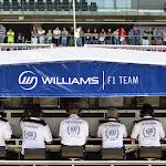 Williams 600 GP's