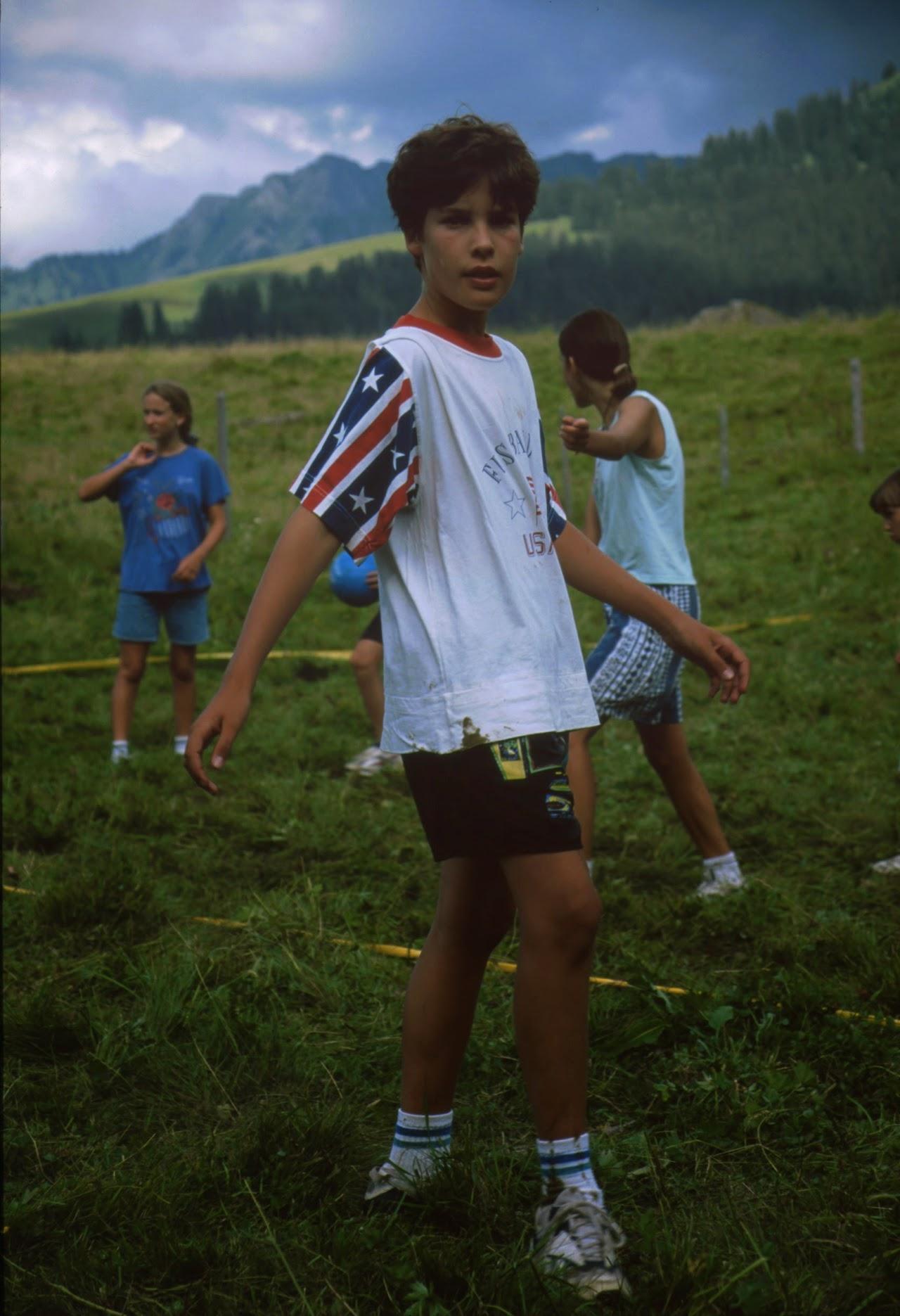1997 Sommerlager - Sola97_066