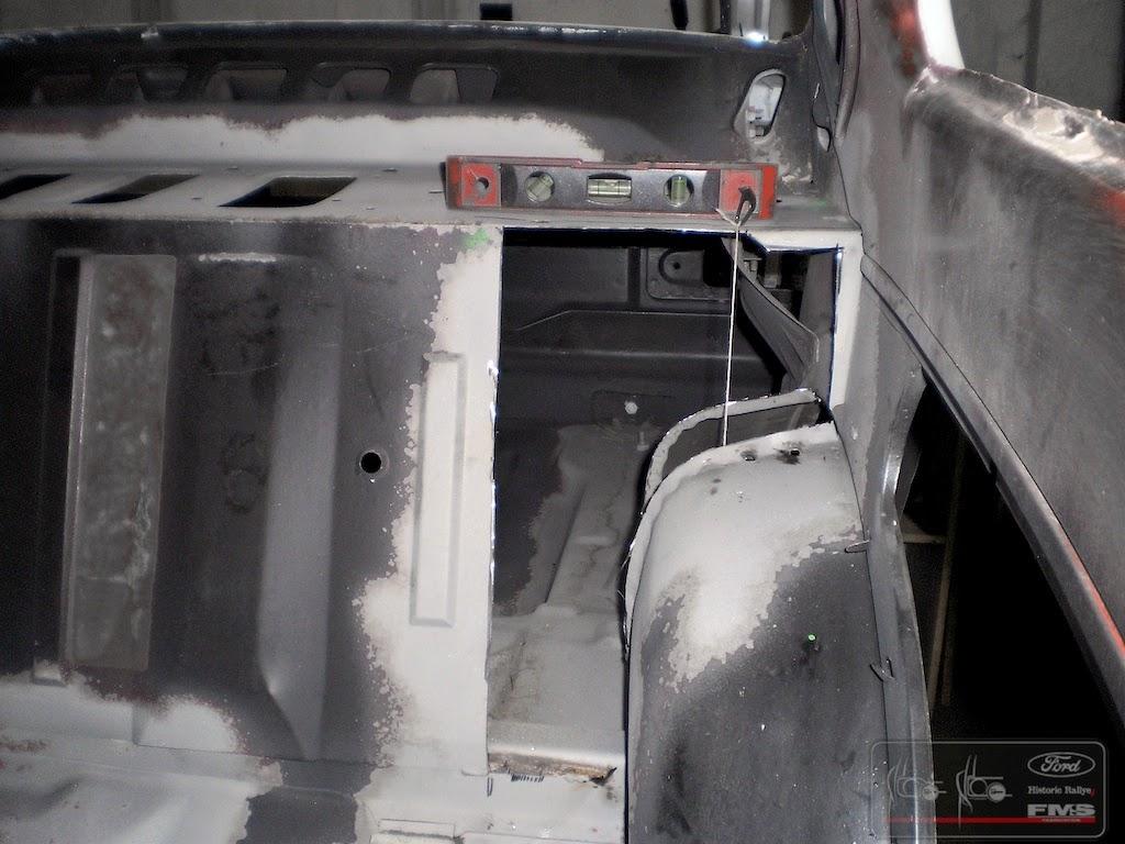 Ford Escort Mk1 Gr2
