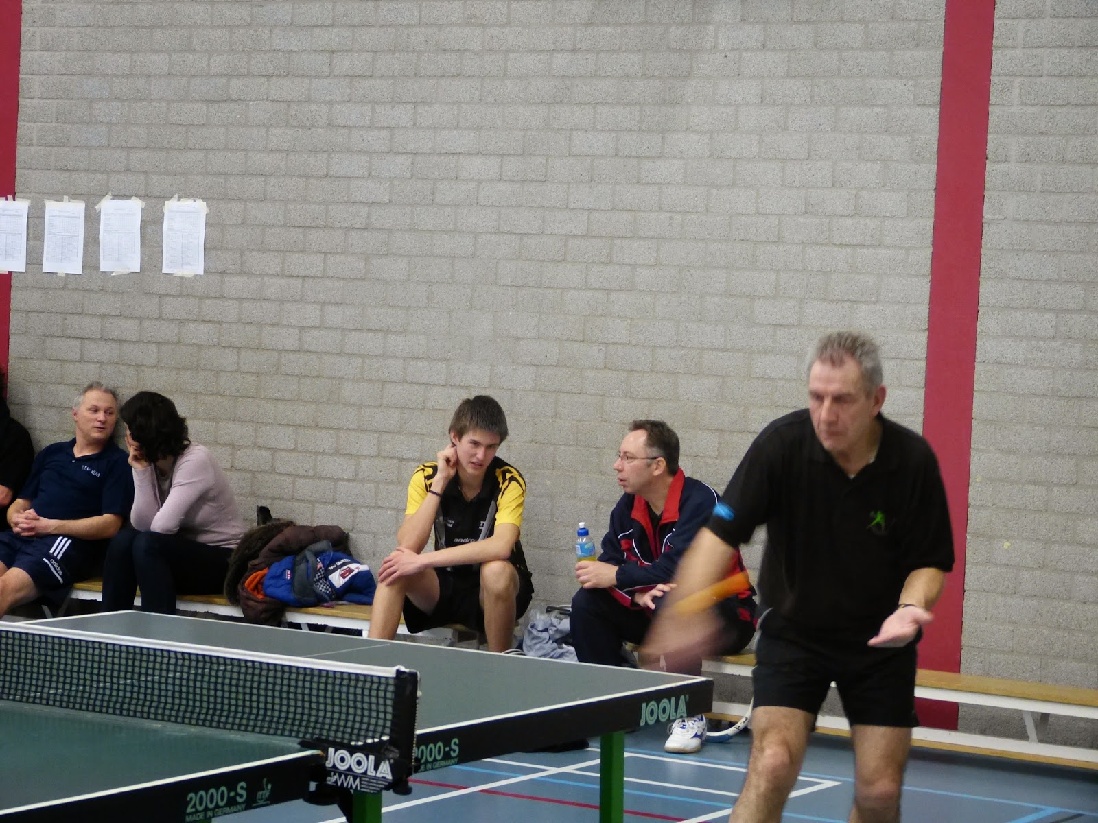 Hooglandse Kampioenschappen 2012