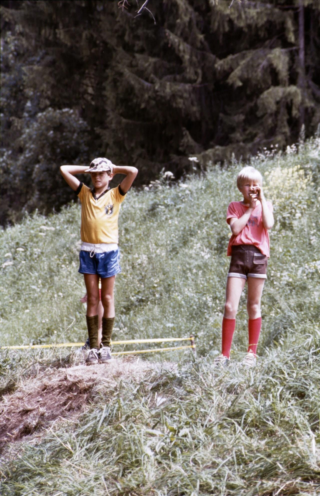 1984 Sommerlager - Sola84_065