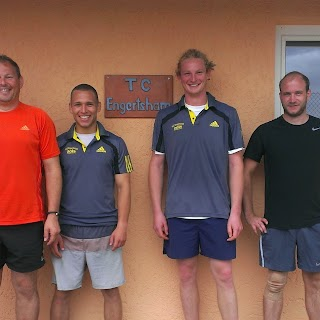 Herren - Mannschaft 2014