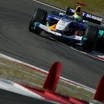 Giancarlo Fisichella, Sauber C24