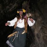 Brdská čarodějnice se letos přímo vznášela