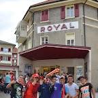06_Supporters junior au Royal qui ont mis une super ambiance dans la salle.JPG