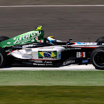 Gianmaria Bruni, Minardi PS04
