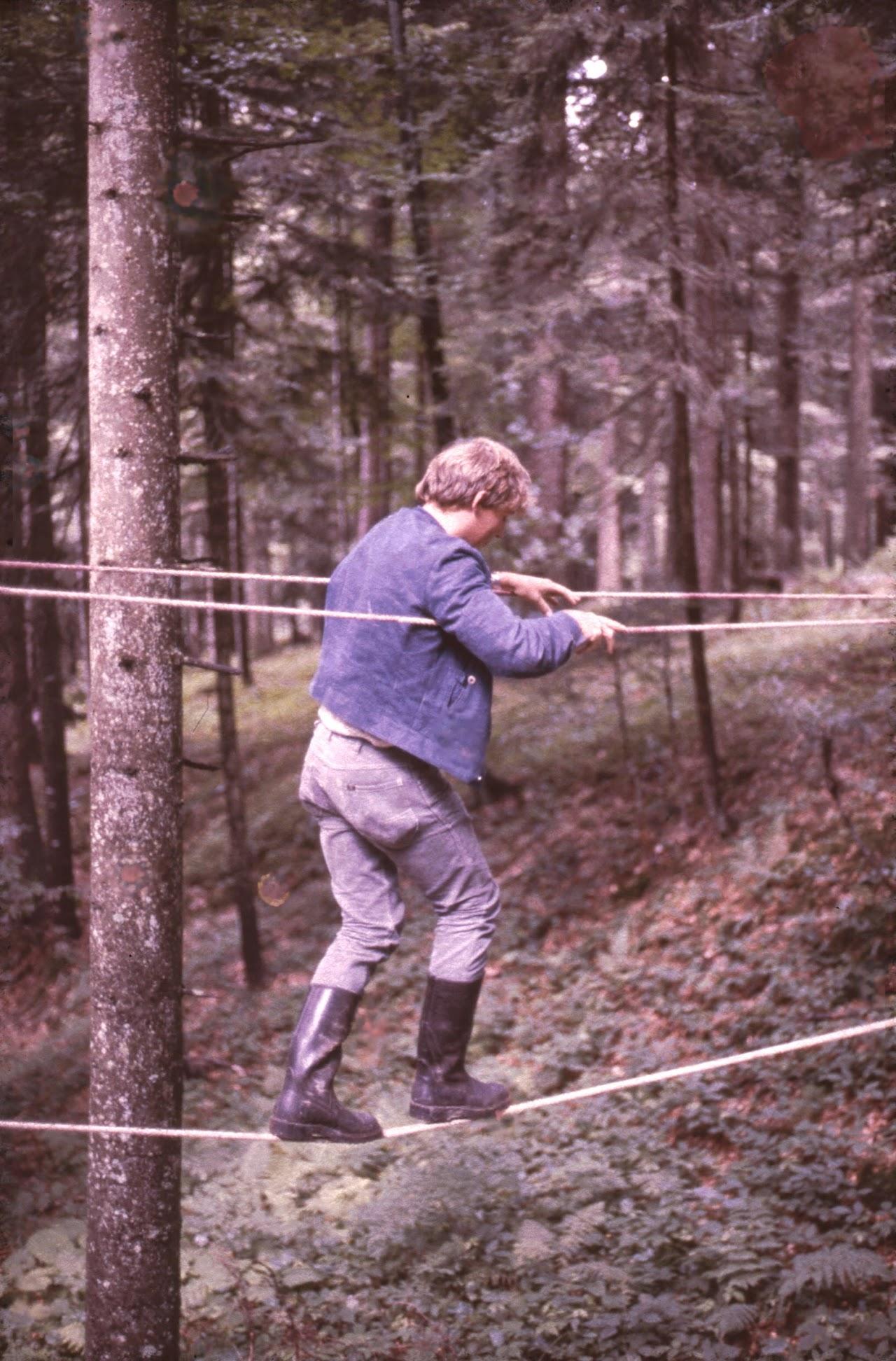 1985 Sommerlager - Sola85_019