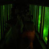 Podzemní akvárium