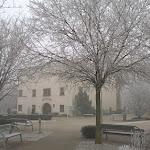 A Szenci Városi Múzeum épülete