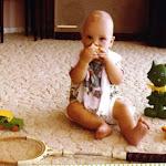 Growing Up - Baby Photos