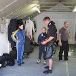 Skydiving at Hella 9 of July 2011