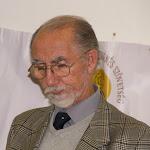 Török Iván pszichológus a  család lelki erőforrásait mutatta be