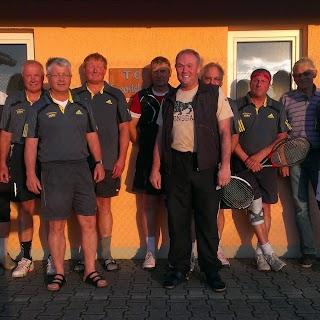 Herren 50 - Mannschaft 2013