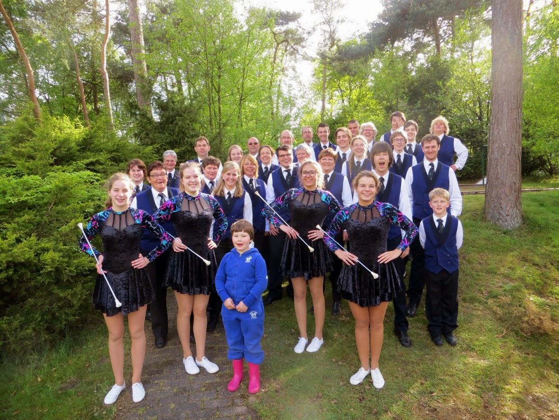 Concordia Album - 2015-05 - Dwingeloo