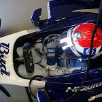Mark Gene, Williams BMW FW26
