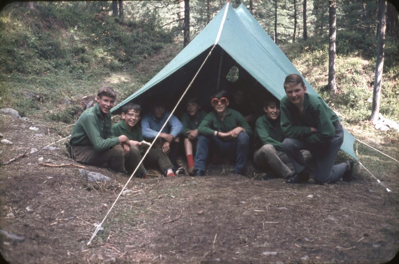 1972 Sommerlager - Sola72_104