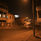 Tbilisi feels very safe to walk at night despite Lonely Planet's warnings