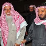 1433-01-19 - زيارة وفد إذاعة القرآن الكريم